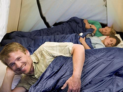 oggetti da portare in campeggio