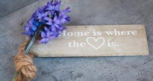 Come profumare la casa con fiori secchi