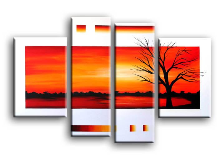 Come scegliere quadri moderni 4