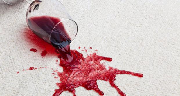 Come smacchiare i tappeti in modo corretto