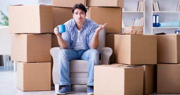 regole per traslocare