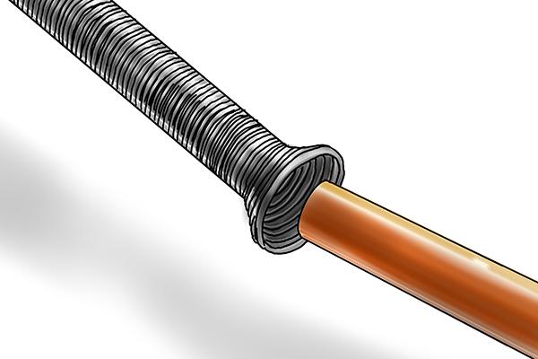 come piegare tubi in rame