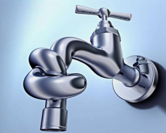 come riparare il rubinetto che perde