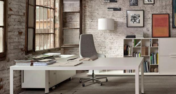 come scegliere una scrivania da ufficio