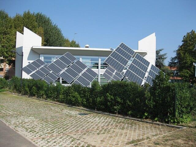 pannelli solari guida acquisto