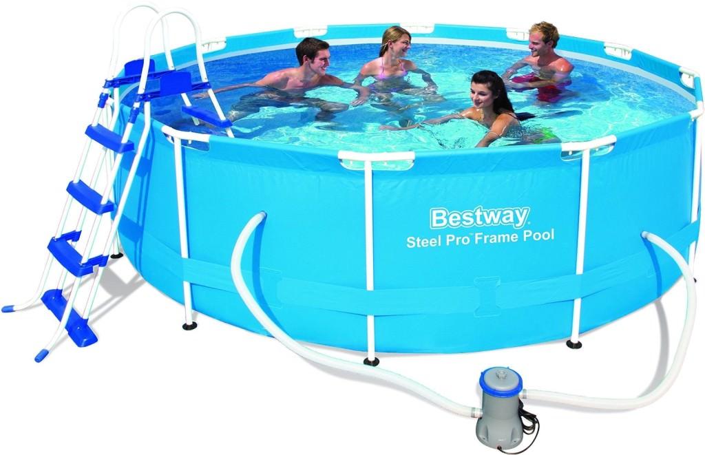 piscine fuori terra bestway