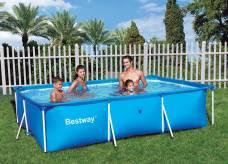piscine fuori terra bestway guida acquisto