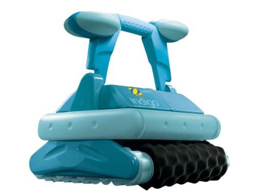 pulitore robot piscina zodiac indigo