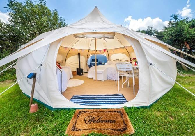 tende da campeggio guida acquisto